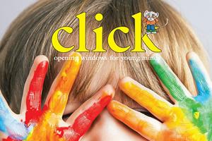 《 Click 2019(1-12月全年)》 少儿英文科普益智杂志绘本 PDF格式 百度云网盘下载