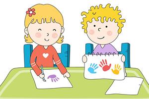 《如何开发孩子的绘画潜力》三个基本认知 MP3音频格式 百度云网盘下载