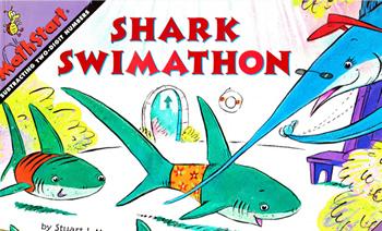 《Shark_books鲨鱼系列英文绘本故事》共19本画面精美PDF 百度云网盘下载