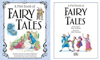 《经典童话故事与神话故事英文绘本》DK出品原生超清PDF 百度云网盘下载
