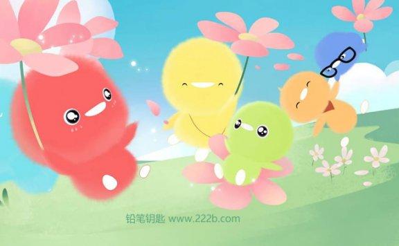 《小鸡彩虹第二季》13集全 超清1080P 百度网盘下载 MP4格式
