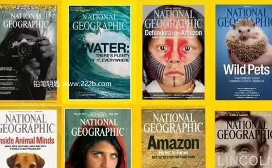 《美国国家地理儿童百科》入门级提高级流利级 PDF+MP3 百度云网盘下载
