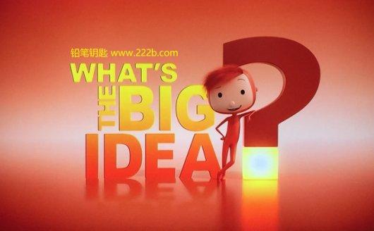 《雨果带你看世界What's the Big Idea》中文版52集+英文版52集 百度云网盘下载
