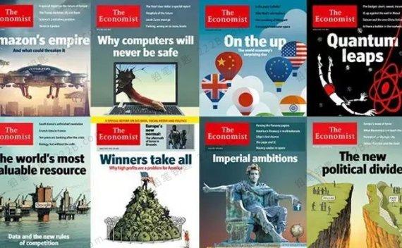 《经济学人2019-2010杂志合集》PDF+MP3+EPUB+MOBI英语阅读 百度云网盘下载
