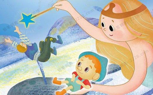《木偶奇遇记》43集经典童话故事MP3音频 百度云网盘下载