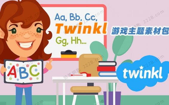 《Twinkl游戏主题100+款桌游资源包》拼图蛇棋英语启蒙互动素材 百度云网盘下载